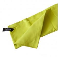Brisača Drayfast  L - 60x90 cm rumeno zelena