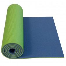 Dvoplastna podloga 10, modra / zelena