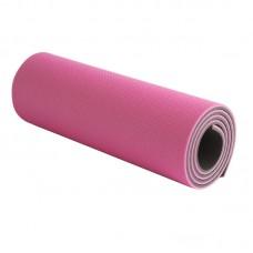 Dvoplastna podloga 10, roza / siva