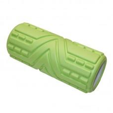 Masažni valj 33x14 cm - zelena