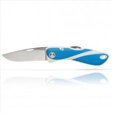 Nož WICHARD - modro bel