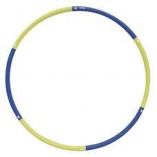 Zložljiv obroč Hula-Hoop 90 cm