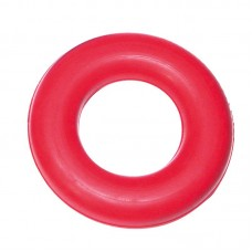 Obroč za krepitev prstov - srednje / rdeča