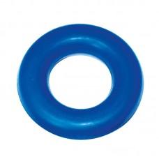 Obroč za krepitev prstov - srednje  / modra