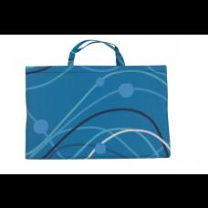Podloga za na plažo YATE - modra