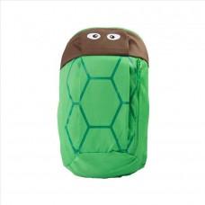 Otroški nahrbtnik Creature Kids 9 L zelena