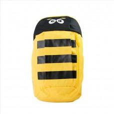 Otroški nahrbtnik Creature Kids 9 L rumena