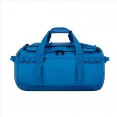 Torba ali nahrbtnik Storm Kitbag 45L, modra