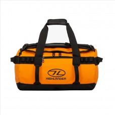 Torba ali nahrbtnik Storm Kitbag 45L, oranžna