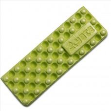 Zložljiva podloga za sedenje Bubble - svetlo zelena