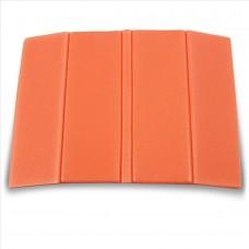 Zložljiv sedežna podloga -  Oranžna