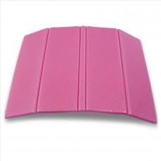 Zložljiv sedežna podloga - roza