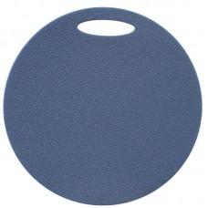 Sedežna podloga 2-plasti,  modra / pink