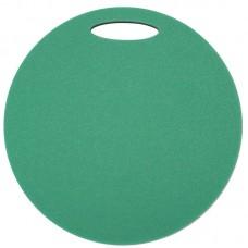 Sedežna podloga 2-plasti,  zeleno črna
