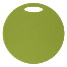 Sedežna podloga 2-plasti,  zelena / temno zelena