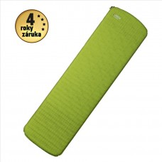 Samo napihljiva blazina CONTOUR 3,8 - zelena / siva
