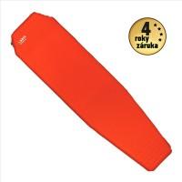 Samo napihljiva blazina EXTREM LITE 3,8 - rdeča / siva