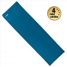 Samo napihljiva podloga TREKKER STRETCH 3,8 -  modro / siva