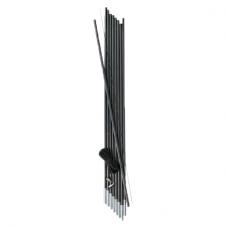 Set 12,7 mm fiber glass palic za popravilo šotora