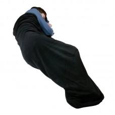 Spalna vreča LINER Micro fleece - mumija