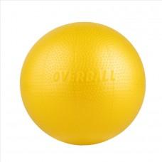 Žoga za vadbo Overball – 23 cm